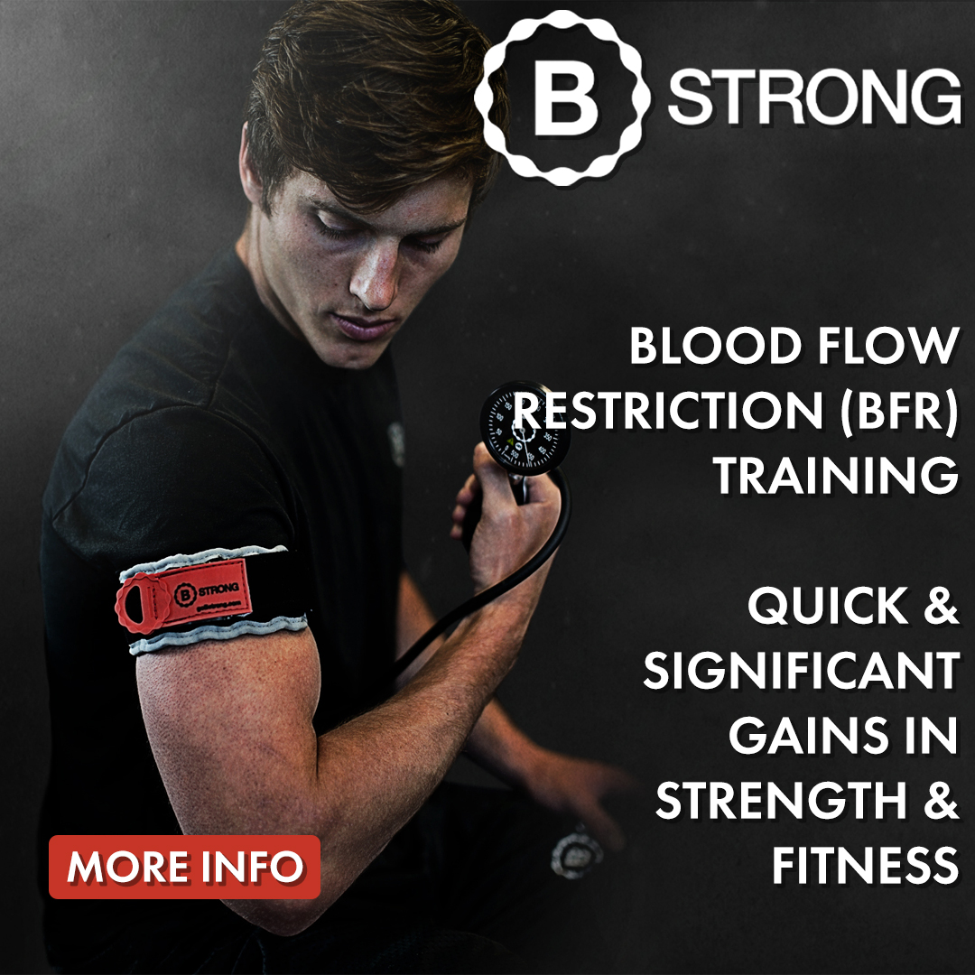 B Strong - Scholars Therapies Chorley's Leading Physiotherapy Clinic